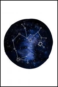 Sagittarius Juliste