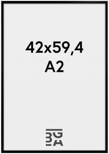 New Lifestyle Musta 42x59,4 cm (A2)