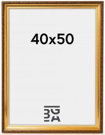 Abisko Kullanvärinen 40x50 cm