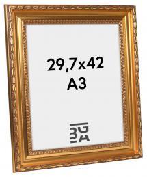 Kehys Birka Premium Kullanvärinen 29,7x42 cm (A3)