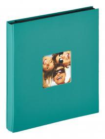 Fun Albumi Vihreä - 400 kuvaa 10x15 cm