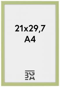 Sevilla Vaaleanvihreä 21x29,7 cm (A4)