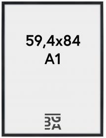 Stilren Musta 59,4x84 cm (A1)