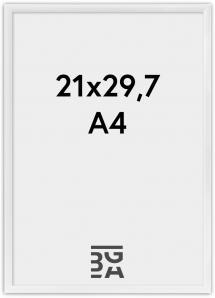 New Lifestyle Valkoinen 21x29,7 cm (A4)