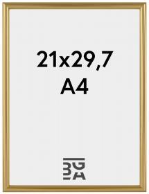 Decoline Kullanvärinen 21x29,7 cm (A4)