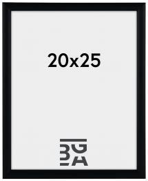 Newline Musta 20x25 cm