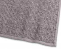 Kylpypyyhe Stripe Frotee - Harmaa 65x130 cm