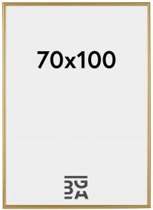 Kehys Decoline Akryylilasi Kullanvärinen 70x100 cm