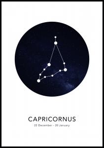 Capricornus Juliste