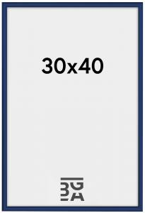 New Lifestyle Sininen 30x40 cm