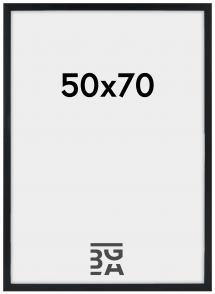 Stilren Pleksilasi Musta 50x70 cm