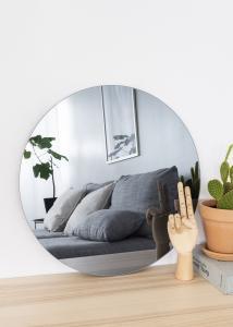 KAILA Pyöreä Peili Smoked Grey 50 cm Ø
