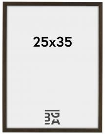 Edsbyn Saksanpähkinä 25x35 cm