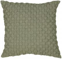 Tyynynpäällinen Bubbel - Vihreä 50x50 cm