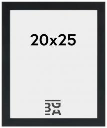 Stilren Akryylilasi Musta 20x25 cm