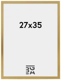 Edsbyn Kullanvärinen 27x35 cm
