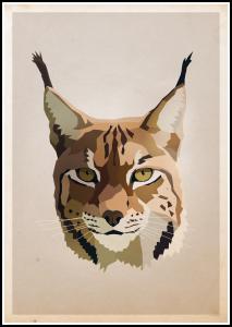Lynx Juliste