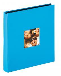 Fun Albumi Merensininen - 400 kuvaa 10x15 cm