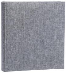 Base Line Canvas Harmaa - 200 Kuvaa koossa 11x15 cm