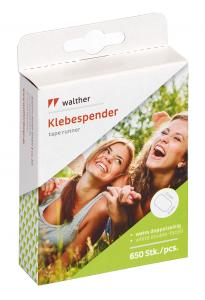 Walther Taperunner - Valokuvateippi - 650 kpl