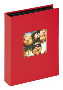 Fun Minimax Punainen- 60 kuvalle koossa 10x15 cm