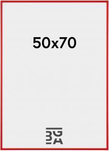 Galeria Punainen 50x70 cm