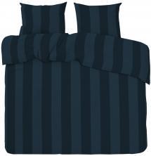 Pussilakanasetti Big Stripe Satin Kingsize 3-osainen - Mariini