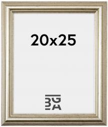 Västkusten Hopeanvärinen 20x25 cm