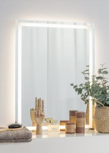 KAILA Peili Rectangle LED 60x80 cm