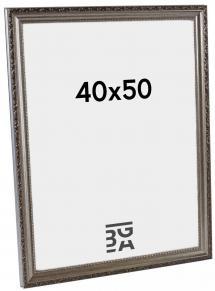 PS288 Hopeanvärinen