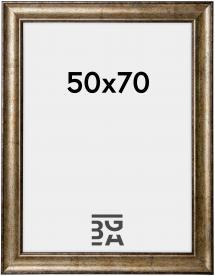 Saltsjöbaden Antiikinkullanvärinen 50x70 cm