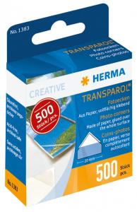Herma Photo Corners - 500 kpl
