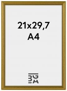 Classic Kullanvärinen 21x29,7 cm (A4)