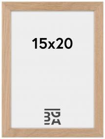 Kehys Soul Tammi 15x20 cm