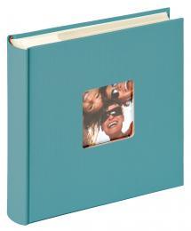 Fun Memo Turkoosi - 200 kuvalle koossa 10x15 cm