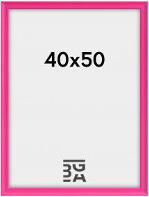 Vince Vaaleanpunainen 40x50 cm