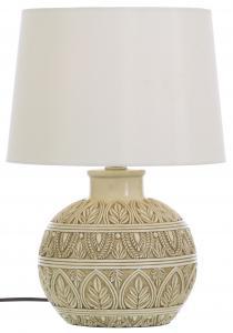 Pöytälamppu Romeo Pieni - Vaaleanruskea