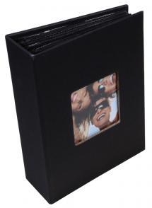 Fun Musta- 100 kuvalle koossa 10x15 cm