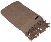 Pyyhe Miah - Nougat 70x140 cm