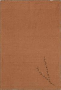 Keittiöpyyhe Amie - Kaneli 50x70 cm