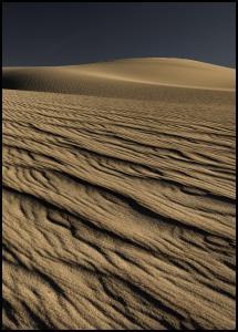 Rivulets Of Sand Juliste
