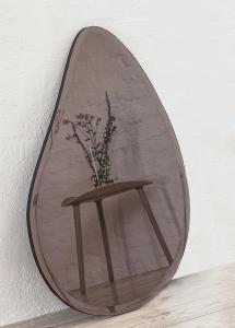Peili Prestige Drop Dark Bronze 65x90 cm