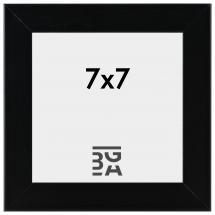 Edsbyn Musta 7x7 cm