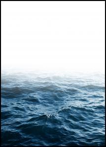 Waves Juliste