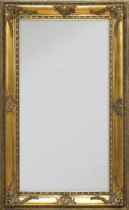 Peili Palermo Kullanvärinen 66x126 cm