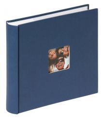 Fun Memo Sininen - 200 kuvalle koossa 10x15 cm