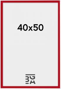 New Lifestyle Punainen 40x50 cm