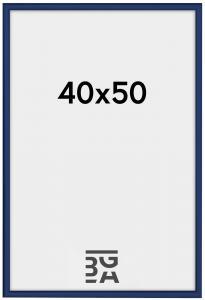 New Lifestyle Sininen 40x50 cm