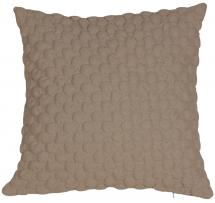 Tyynynpäällinen Bubbel - Pellava 50x50 cm