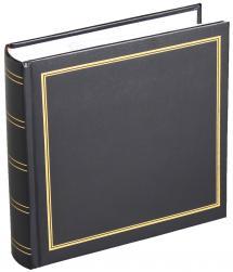 Diamant Albumi Musta - 200 Kuvalle Koosa 10x15 cm